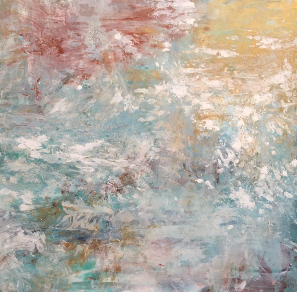 Calm Chaos #4 - Ian Varney